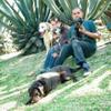 Cuidador: Luis y Diana Serrano